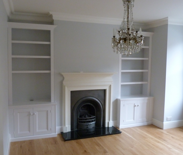 Wicklow carpenter example carpentry